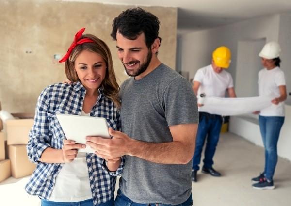 Stratégie d'investissement immobilier : revendre à un prix supérieur