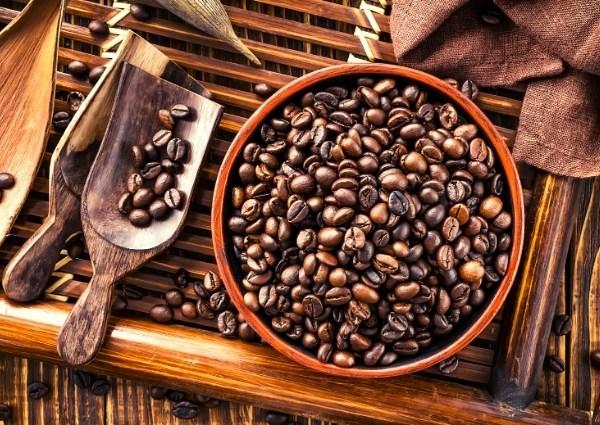 Brûleur de graisse qui fonctionne : caféine