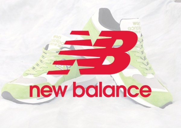 Sneakers new balance : marque New Balance