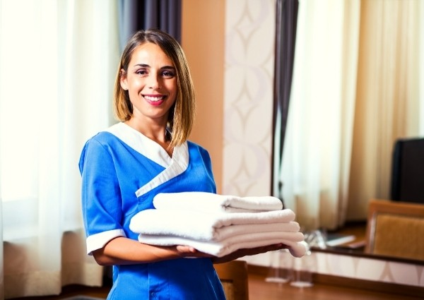 Recherche d'emploi pour du nettoyage : Soignez votre apparence