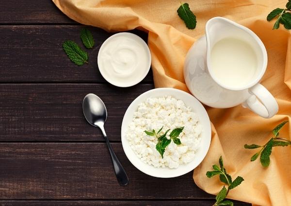 régime alimentaire à base de protéines