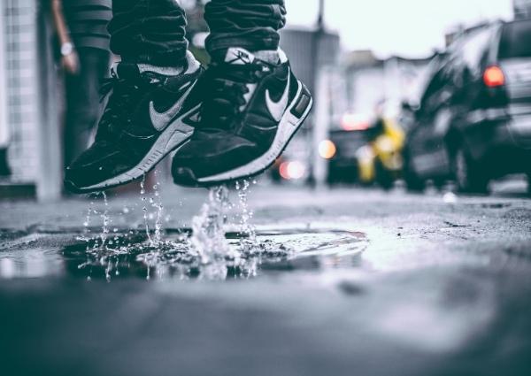 Jordan sneakers : nettoyer ses sneakers