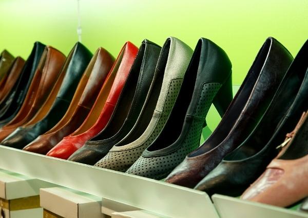 Trouver des escarpins pas chers : boutique vintage