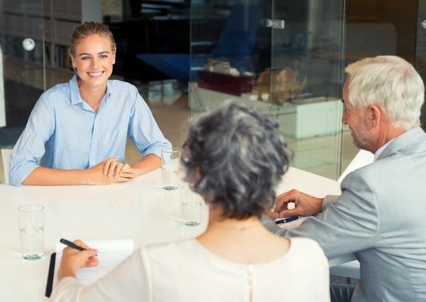 Recherche d'emploi pour du nettoyage : entretiens d'embauche
