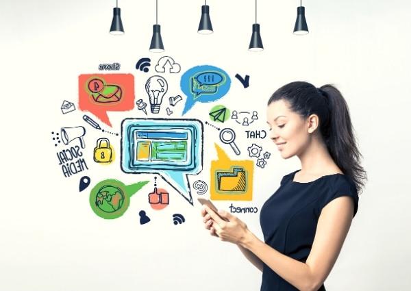 Recherche d'emploi pour du nettoyage : réseaux sociaux professionnels